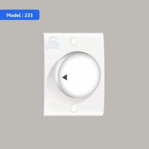Model - 233 NEO DIMMERS