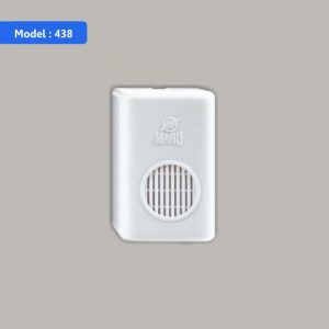 438 - SURFACE BUZZER/CALL BELL