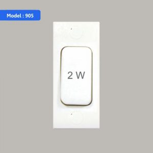 SNOW 6A. SWITCH (M-905)