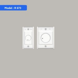 RAINBOW DIMMERS - R673