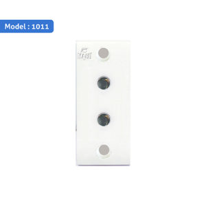 1011 - Indicator / 6A Sockets